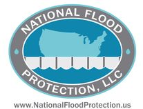 Logo, National Flood Protection, LLC